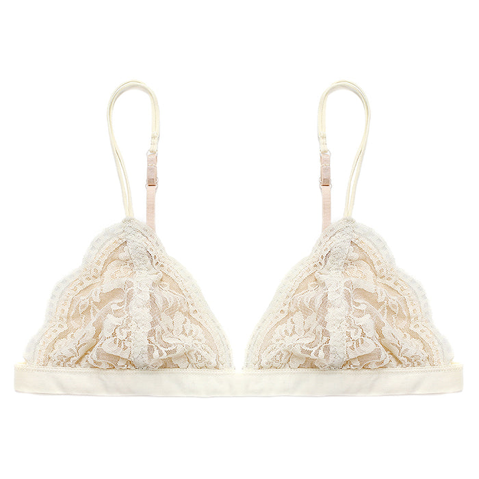 A Road To Lover Lacy Bralette