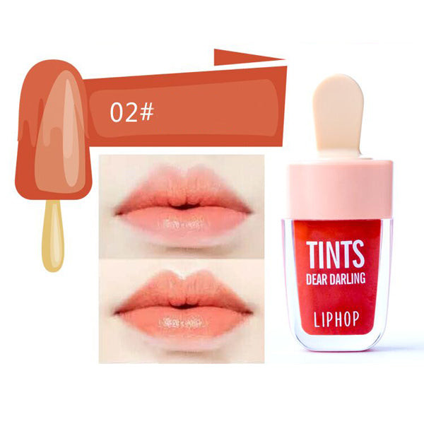 Liphop Ice Cream Lip Gross Tint