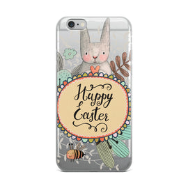 Happy Cats iPhone Case