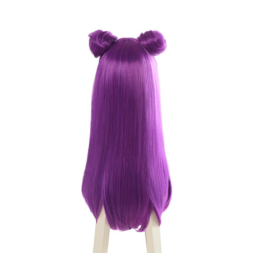 Game Character LOL K/DA  Kaisa Cosplay Wigs