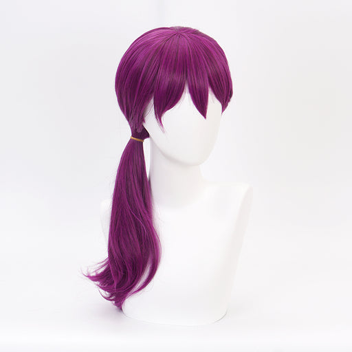 Game Character LOL KDA Ahri Akali Evelynn Kaisa Cosplay Wig
