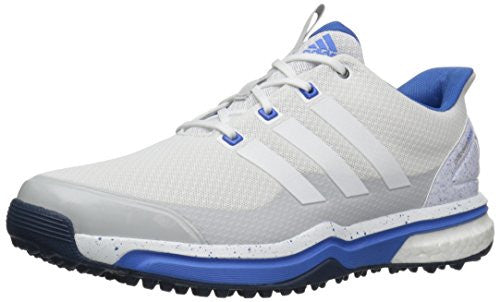 new style 75a74 49d9a adidas Men s Adipower S Boost 2 Golf Cleated