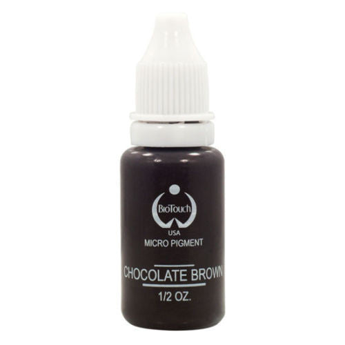 Chocolate Brown Biotouch - OUT STOCK -