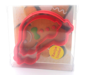 Car Cookie Cutter Set of 2