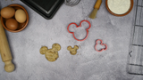 Mickey Mouse Ears Set of 2