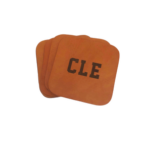 CLE Coaster Set
