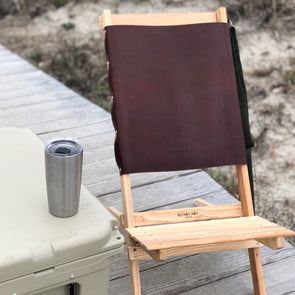 The Weekend Chair