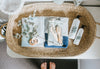 Reva Changing Basket (PRE ORDER DUE JULY) - nursery decor