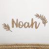 Name Plaque Add On's - nursery decor