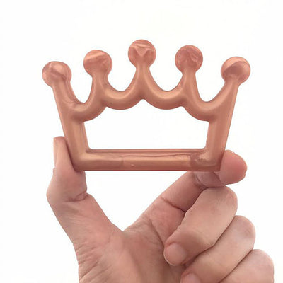 Crown Teethers - nursery decor