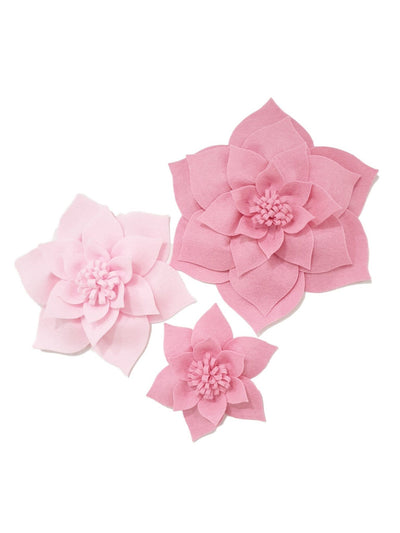 Dahlia 3 Piece Set - nursery decor
