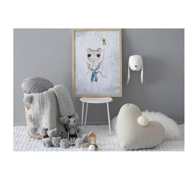 Henry by Sailah Lane - nursery decor