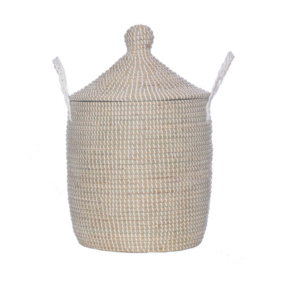 Olli Ella Neutra Basket Medium - nursery decor