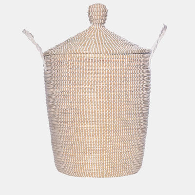 Neutra Basket Large - nursery decor
