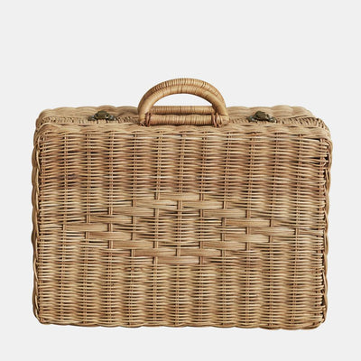 Olli Ella Toaty Trunk- Natural - nursery decor