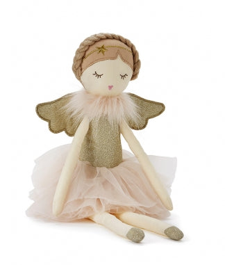 Paris The Fairy - nursery decor
