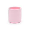 Grip Cup- Powder Pink - nursery decor