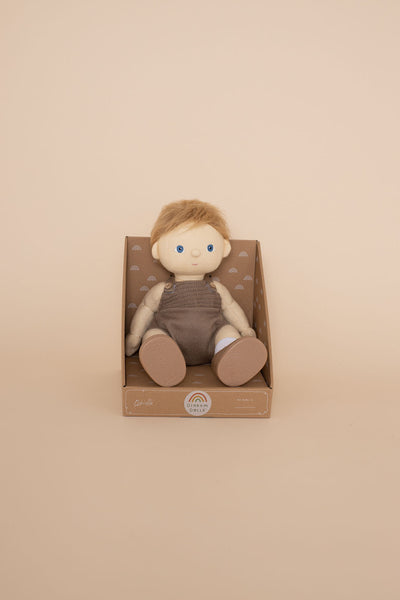 Olli Ella Dinkum Doll- Poppet - nursery decor