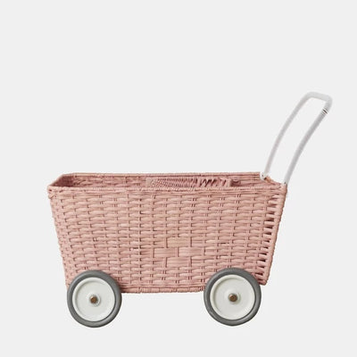 Olli Ella Strolley- Rose - nursery decor