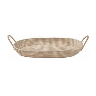 Reva Changing Basket - nursery decor