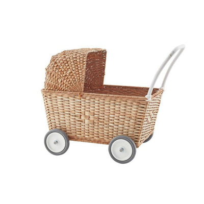 Olli Ella Strolley - Natural - nursery decor