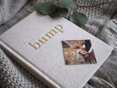 Bump- A Pregnancy Story - nursery decor