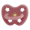 Hevea Colour Pacifier- Orthodontic- Watermelon - nursery decor