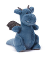 Ziggy The Dragon - nursery decor