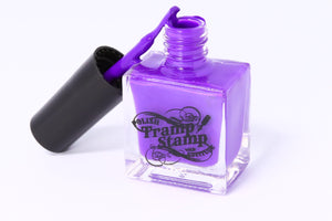 Stamping Polish - Darker Shade 10ml