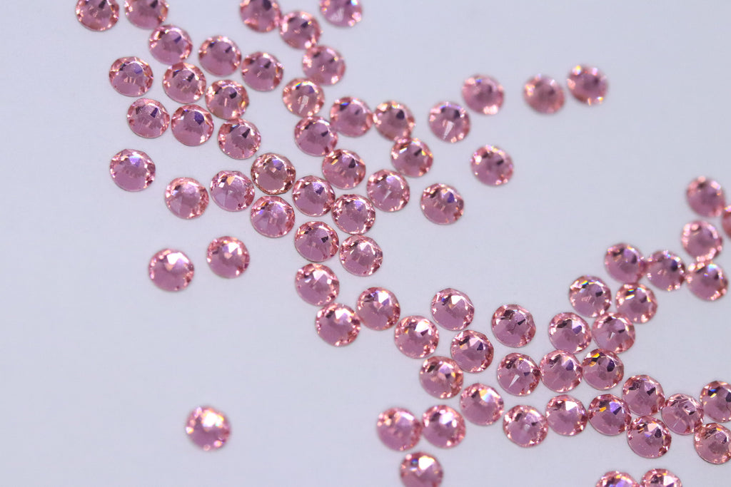 Light Pink SS10 (Unicorn Lab Rhinestones)