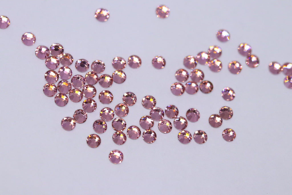 Light Pink SS6 (Unicorn Lab Rhinestones)