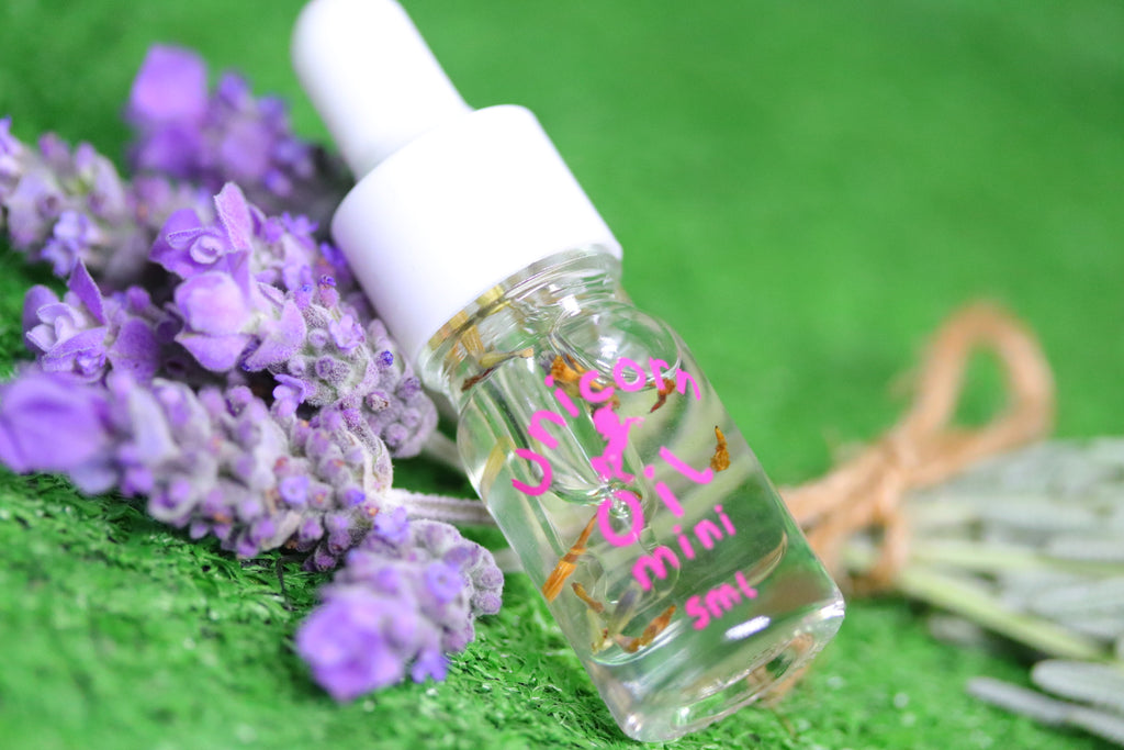 MINI Lavender Aromatherapy Unicorn Oil 5ml