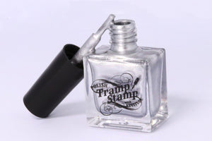 Stamping Polish - Silver Spoon 10ml
