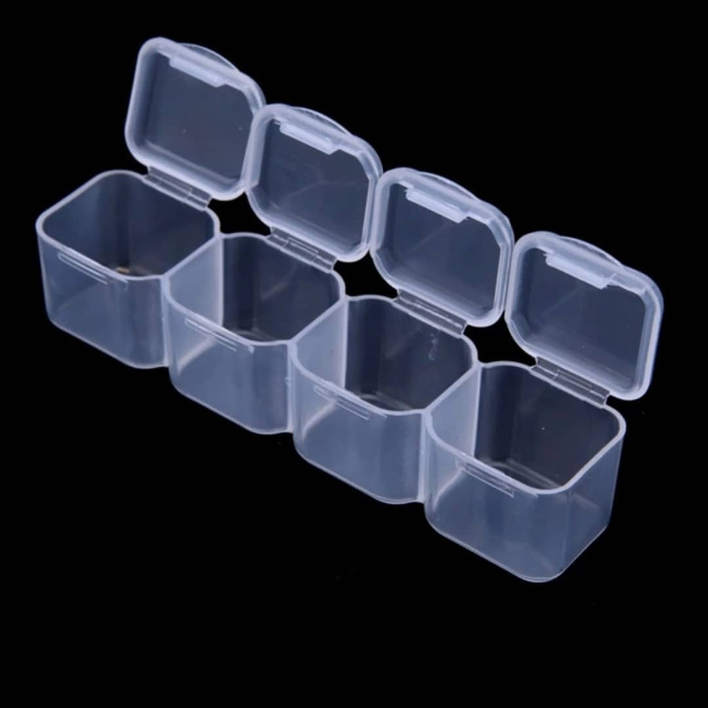 28 Slot Storage Tray - Emerson Crystals