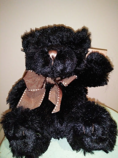 Bobby Bear 25cm - 4 colors