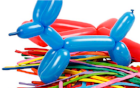 Modelling Balloons 260Q - 25 mixed