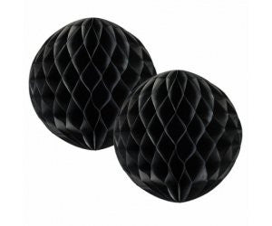 Honeycomb Ball 15 cm 2 pack - 8 colors