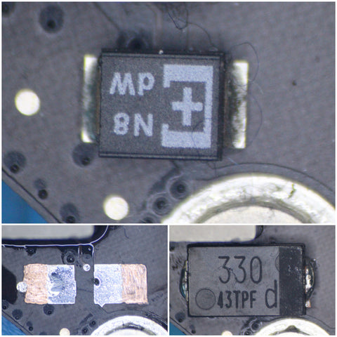 New Capacitor
