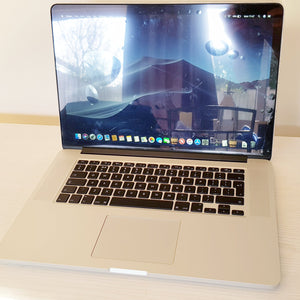 "2012 15"" Apple Macbook Pro RETINA A1398 i7 2.7Ghz 16GB 512GB SSD GeForce GT 650m #10808 SOLD"