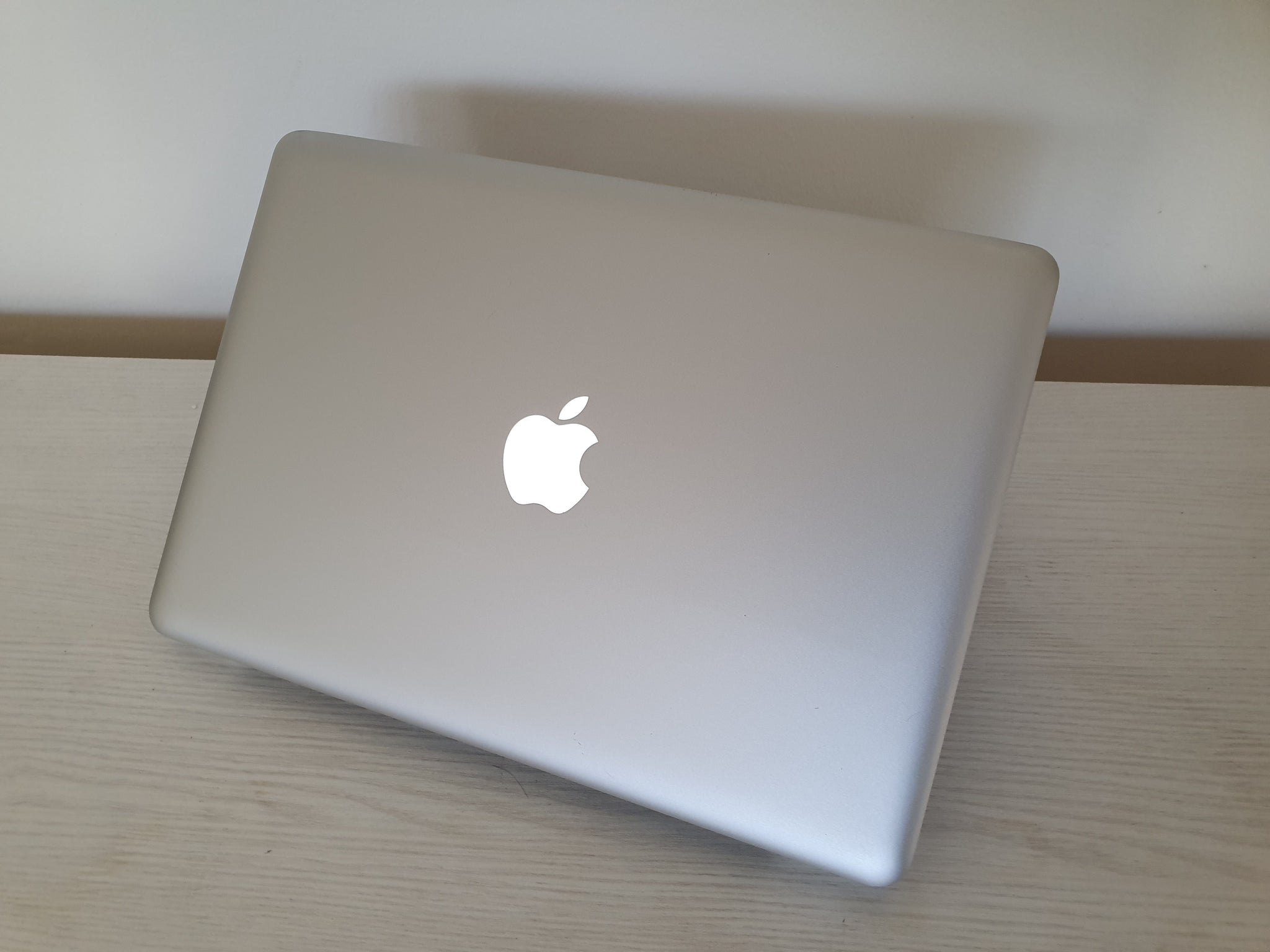 "MacBook Pro 13"" A1278 i5 8GB 240GB SSD #10822"
