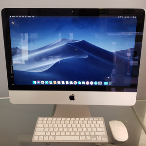 "Apple iMac Slim 21.5"" A1418 i5 8GB 960GB SSD BOXED #10882"