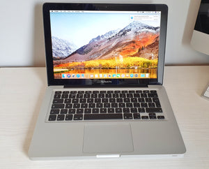 "MacBook Pro 13"" A1278 i5 8GB 120GB SSD #10934 SOLD"
