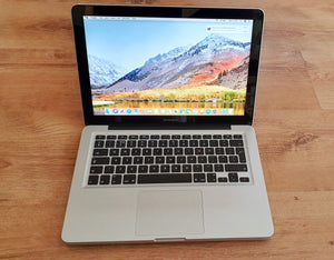 "2011 MacBook Pro 13"" A1278 i5 8GB 240GB SSD #10945 SOLD"