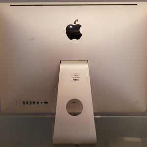 "Apple iMac 21.5"" A1311 i5 8GB 240 SSD #10855"