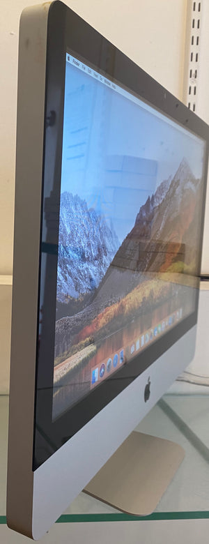 "Apple iMac 21.5"" A1311 (Mid 2011) i5 12 GB 240 SSD #10970"
