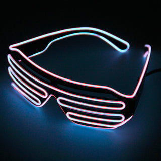 LED party Glasses