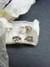 Daisy earrings - Arborea Jewellery