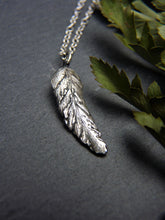 Fern necklace - Arborea Jewellery