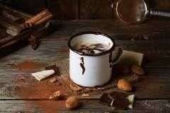 Autumn Is Here - With Hot Chocolate And Spooky Recipes