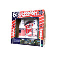 Poleish Sports Bottle Bash America Stars & Stripes Accessory